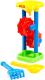 Набор игрушек для песочницы Полесье №281 / 35097 -