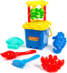 Набор игрушек для песочницы Полесье №283 / 35455 -