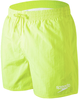 Шорты для плавания Speedo Essentials 16 Swim Shorts / 8-12433 A878 (M, желтый) -