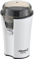 Кофемолка Atlanta АТН-3396 (белый) -