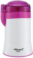 Кофемолка Atlanta АТН-3397 (розовый) -