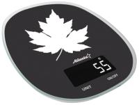 Кухонные весы Atlanta ATH-6209 (черный) -
