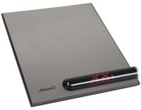 Кухонные весы Atlanta ATH-6217  (черный) -