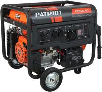 Бензиновый генератор PATRIOT GP 9510ALE -