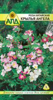 Семена цветов АПД Роза Китайская Крылья Ангела / A20258 -