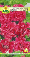 Семена цветов АПД Петуния махровая Валентина F1 / A20241 -