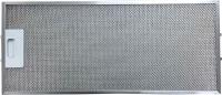 Жироулавливающий фильтр для вытяжки Schtoff Strelka (470x200) -