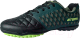 Бутсы футбольные Atemi SD700 TURF (темно-зеленый/черный, р-р 32) -