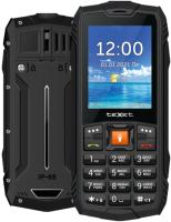 Мобильный телефон Texet TM-516R (черный) -