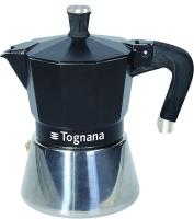 Гейзерная кофеварка Tognana Sphera / WS43003SPHA -