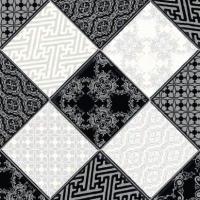 Линолеум Juteks Strongru Plus Chess 4 990D (4x3м) -