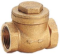 Обратный клапан магистральный Giacomini N6Y005 -