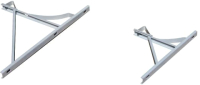 Кронштейн для водонагревателя Galmet 80-140л / 40-000100 (2шт) -