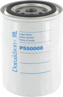 Масляный фильтр Donaldson P550008 -