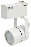 Трековый светильник ЭРА TR11-GU10 WH / Б0044269 (белый) -