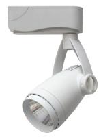 Трековый светильник ЭРА TR12-GU10 WH / Б0044273 (белый) -