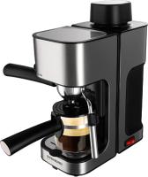 Кофеварка эспрессо Redmond RCM-1524 (сталь) -