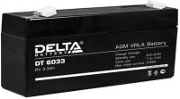 Батарея для ИБП DELTA DT 6033 -