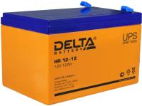 Батарея для ИБП DELTA HR 12-12 -