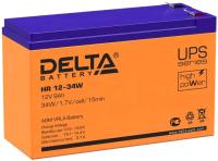 Батарея для ИБП DELTA HR 12-34W -