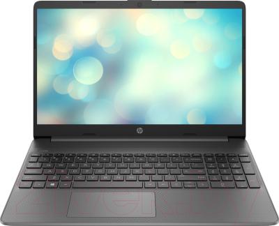 Ноутбук HP 15s-fq2020ur (2X1S9EA)