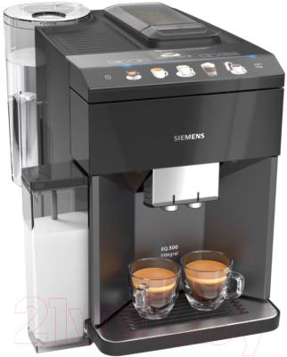 Кофемашина Siemens TQ505R09
