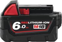 Аккумулятор для электроинструмента Milwaukee M18 B6 4932451244 -