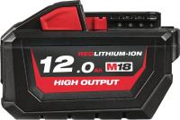 Аккумулятор для электроинструмента Milwaukee M18 HB12 / 4932464260 -