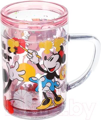 Кружка Miniso Mickey Mouse 7305