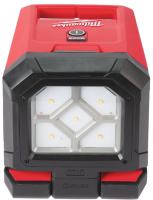 Фонарь Milwaukee M18 PAL-0 с шарнирным световым блоком / 4933464105 -
