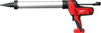 Клеевой пистолет Milwaukee C18 PCG/600A-0B / 4933459638 -