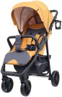 Детская прогулочная коляска Rant Vega / RA057 (Desert Beige) -