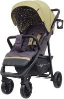 Детская прогулочная коляска Rant Vega Star / RA057 (Greek Olive) -