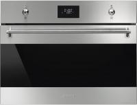 Микроволновая печь Smeg SF4301MX -