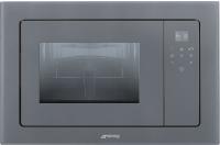 Микроволновая печь Smeg FMI120S2 -