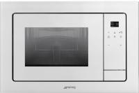Микроволновая печь Smeg FMI120B2 -