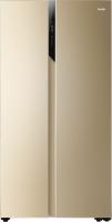 Холодильник с морозильником Haier HRF-541DG7RU -