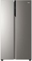 Холодильник с морозильником Haier HRF-541DM7RU -