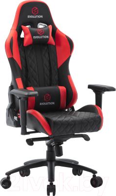 Кресло геймерское Evolution Racer M