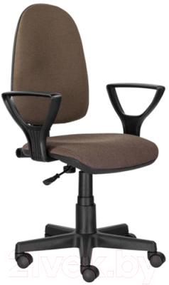 самокат n ergo mg 03x blue Кресло офисное Brabix Prestige Ergo MG-311 / 531875