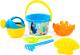 Набор игрушек для песочницы Полесье Disney В поисках Немо №8 / 66947 -