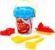 Набор игрушек для песочницы Полесье Disney Тачки №26 / 67265 -