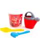 Набор игрушек для песочницы Полесье Disney Тачки №17 / 65469 -