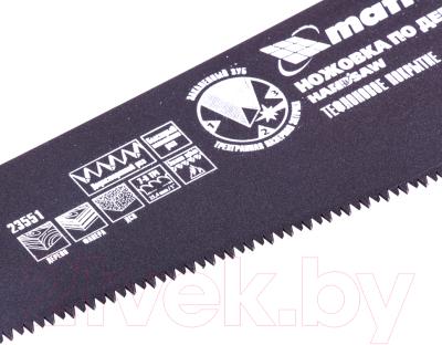 Ножовка Matrix 23551