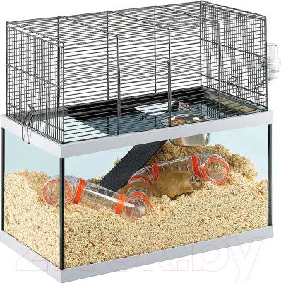 Клетка для грызунов Ferplast Gabry 60 / 57056517