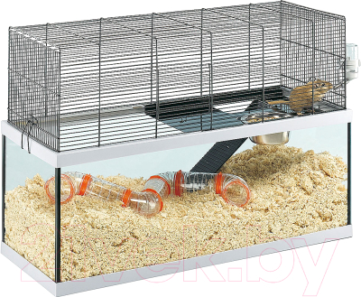 Клетка для грызунов Ferplast Gabry 80 / 57056617