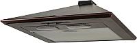 Вытяжка купольная Akpo Soft 60 WK-5 без короба (медный) -