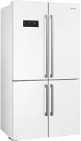 Холодильник с морозильником Smeg FQ60BDF -