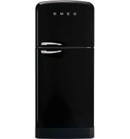 Холодильник с морозильником Smeg FAB50RBL5 -