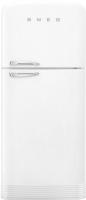 Холодильник с морозильником Smeg FAB50RWH5 -